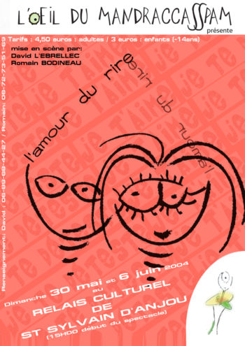 LesNoeils-AmourDuRire-Saison 1