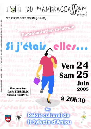 LesNoeils-SiJetaisElles-Saison 2